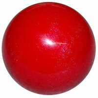Metallic Candy Red Shifter Knob
