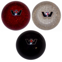 Western Star Logo Shifter Knob - All Styles