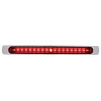 STT Light Bar With 19 LEDs & Chrome Bezel