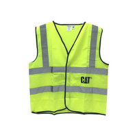 CAT Safety Vest Front