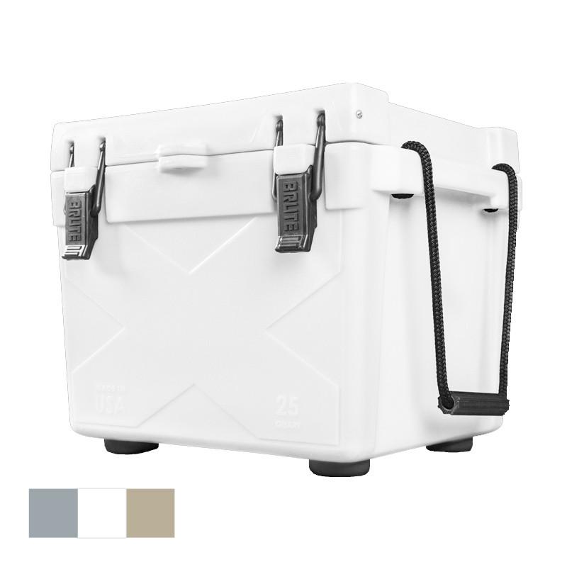 Bison 25QT Cooler - Colors