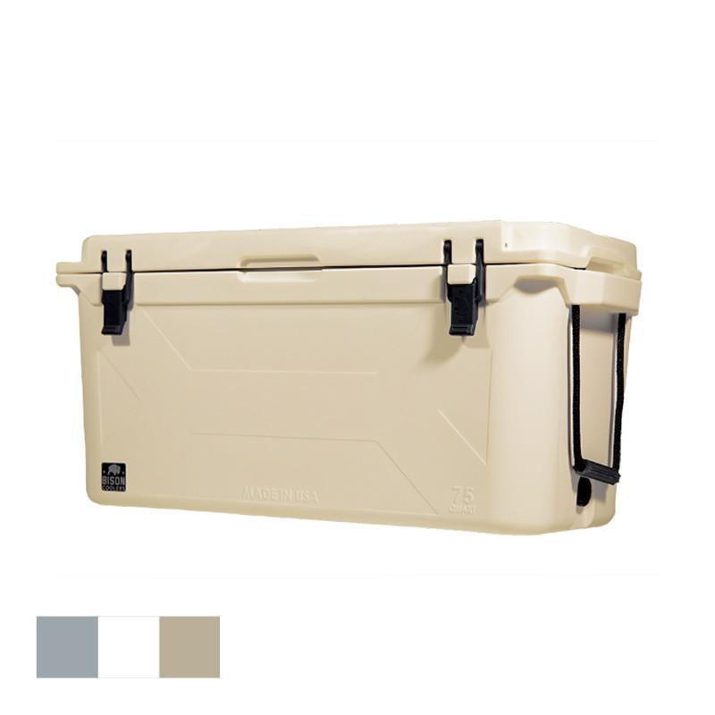 Bison 75 Quart Cooler - Colors