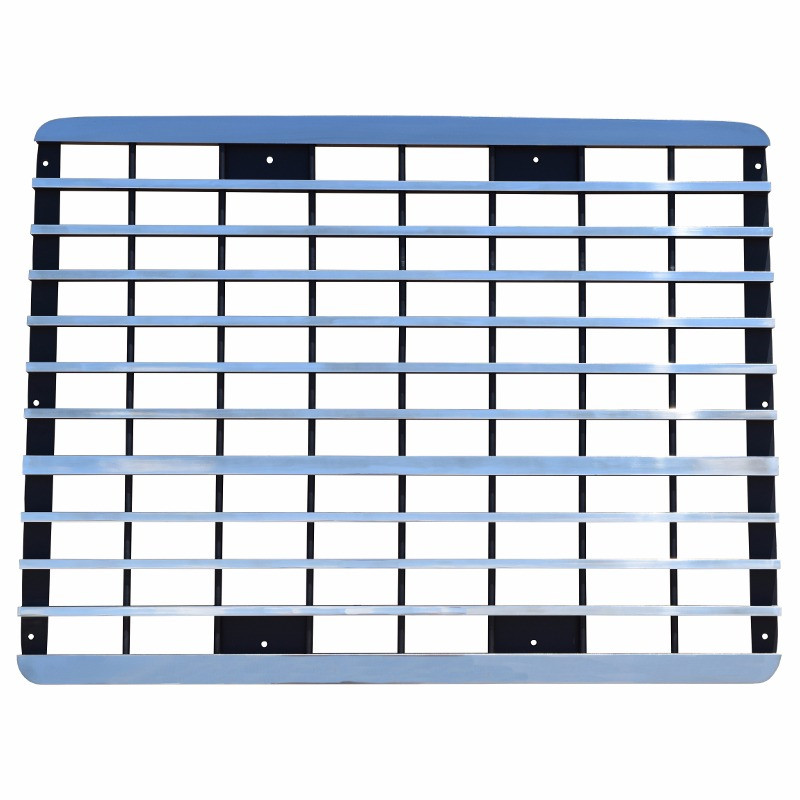 Mack CH600 Aluminum Grille Replacement