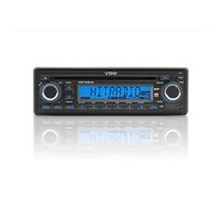 VDO 12V Radio CD/MP3 USB DAB+ Bluetooth