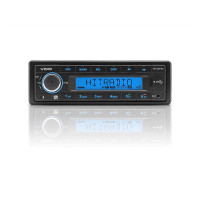 VDO 12V Radio USB MP3 WMA Bluetooth