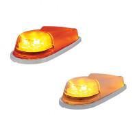 Pickup Cab 6 LED Marker Light - Styles