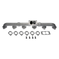 Caterpillar C15 Exhaust Manifold Kit