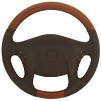 "Freightliner Cascadia 18"" Combo Steering Wheel"