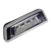 Kenworth T680 T880 Side Marker Light - Angled View