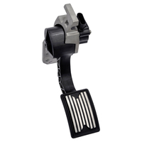Mack Accelerator Pedal Assembly 21915482 82734051