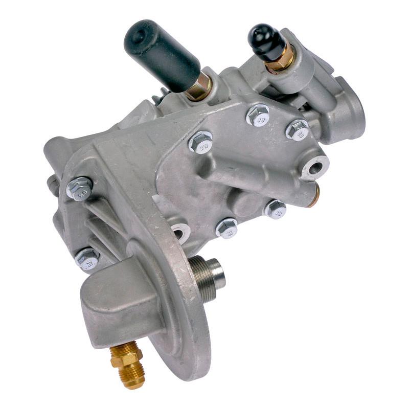 Mack Mechanical Fuel Transfer Pump 322GC512M - Raney\'s Truck Parts