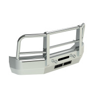 Ford F250 F350 F Series Herd Aero LT Bumper Grill Guard 2011 To 2016