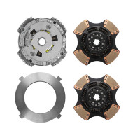 Clutch Replacement 209701-82