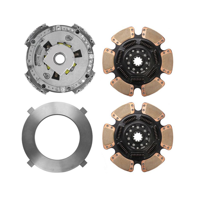 Clutch Replacement 209701-20 209701-25