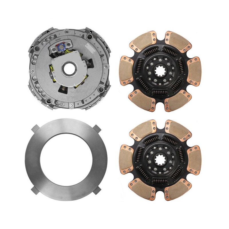 Clutch Replacement 208925-20 208925-25