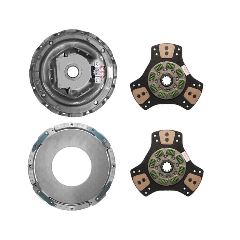 Clutch Replacement 107237-10