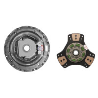 Clutch Replacement 107683-5