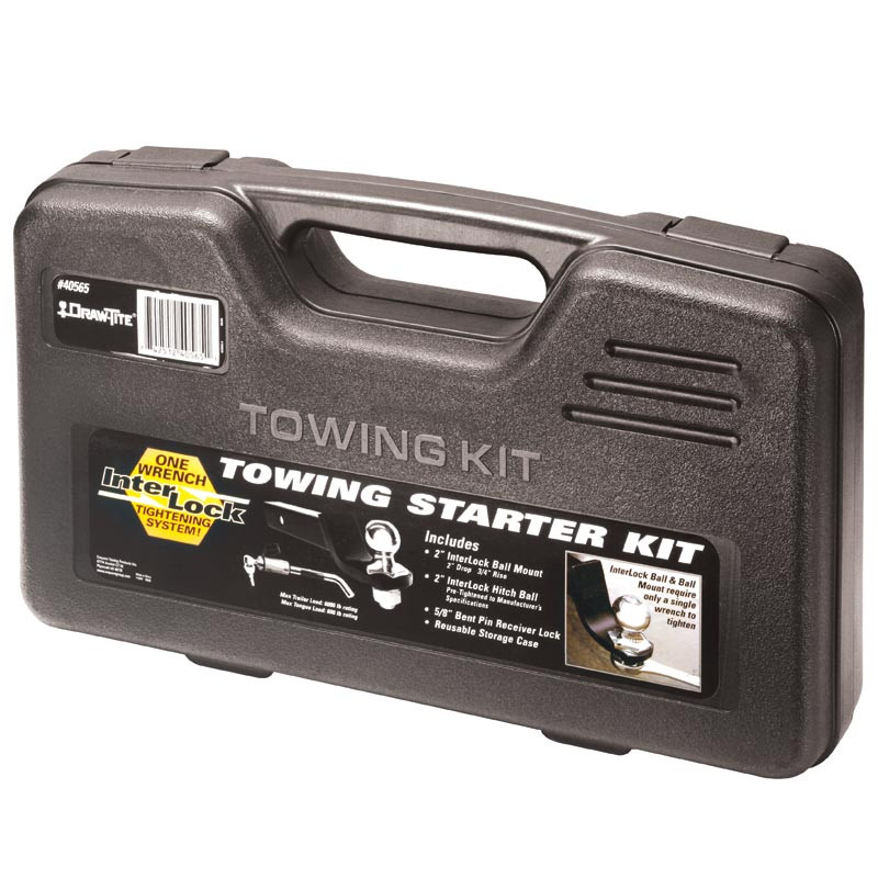 Draw-Tite Interlock Towing Starter Kit 40565