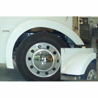 Peterbilt 379 Raptor Custom Front Fender Set
