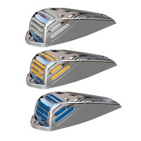 Kenworth Dual Flatline Cab Light With Amber & Blue LED