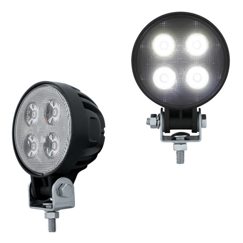 High Power 4 LED Compact Work Light