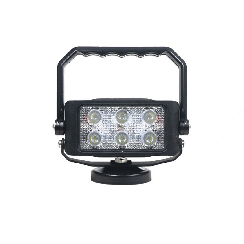 Rechargeable Magnetic LED Work Light