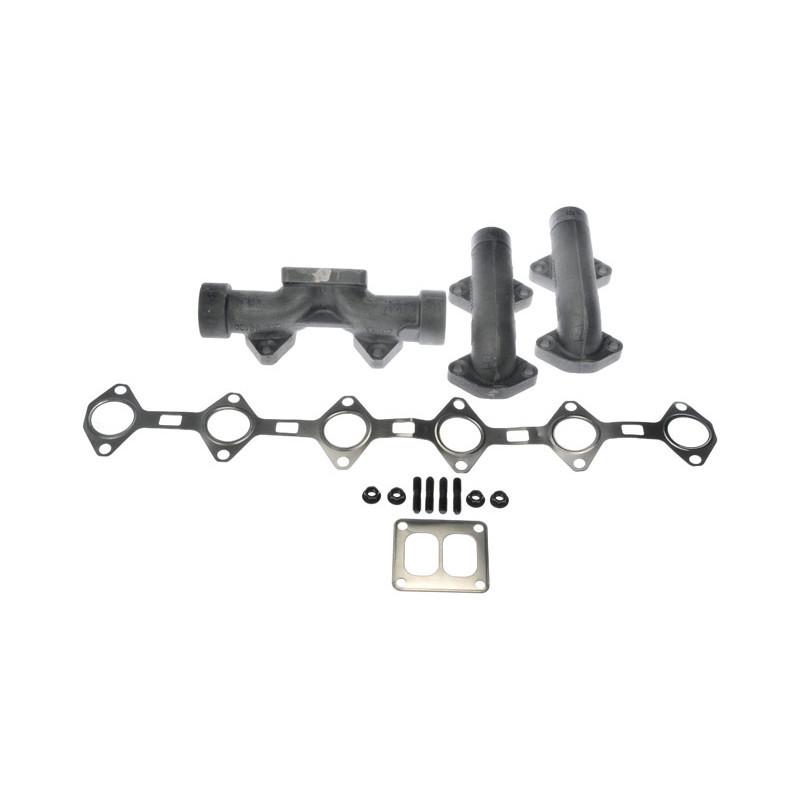 International Series Exhaust Manifold Kit