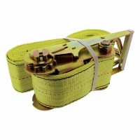 "4"" x 30' Heavy Duty Ratchet Tie Down"