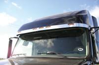 Volvo VNL SunVisor Extension