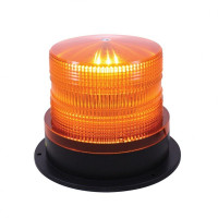 "6 LED High Power 5"" Beacon Light"