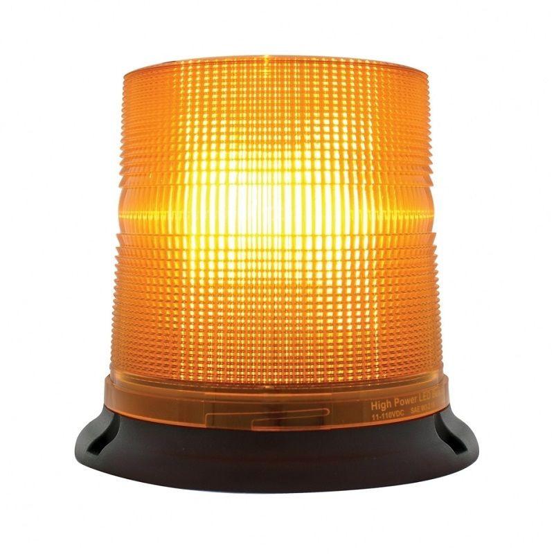 3 LED High Power Beacon Light