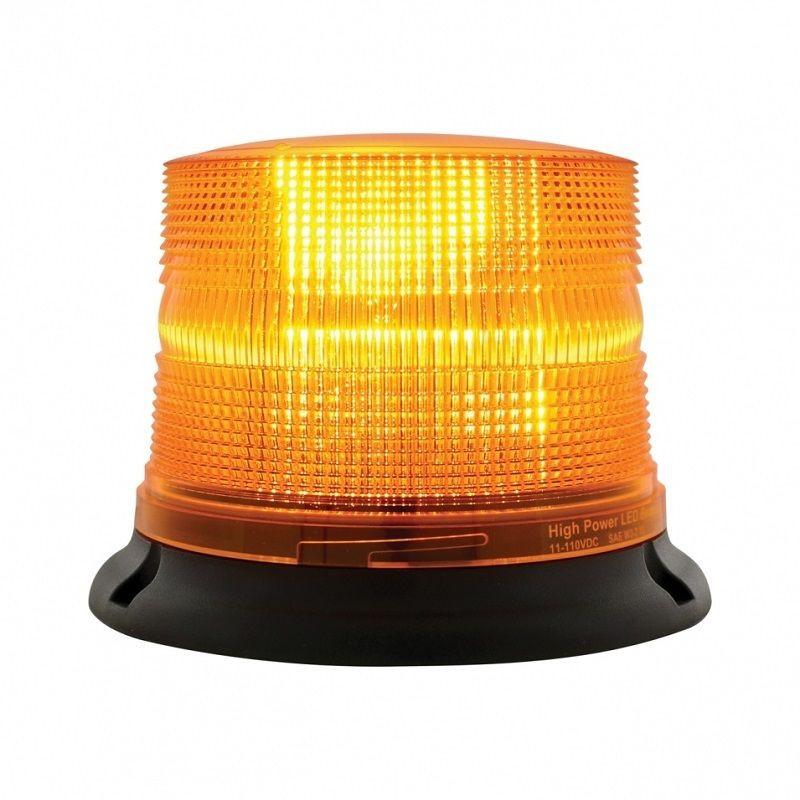 """3 LED High Power 5"""" Beacon Light"""