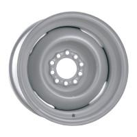 """Hot Rod 14 Series Gennie Wheel With Primer Finish - 16"""" x 6"""""""