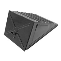 Mack RD Steel Battery Box Lid Cover Assembly