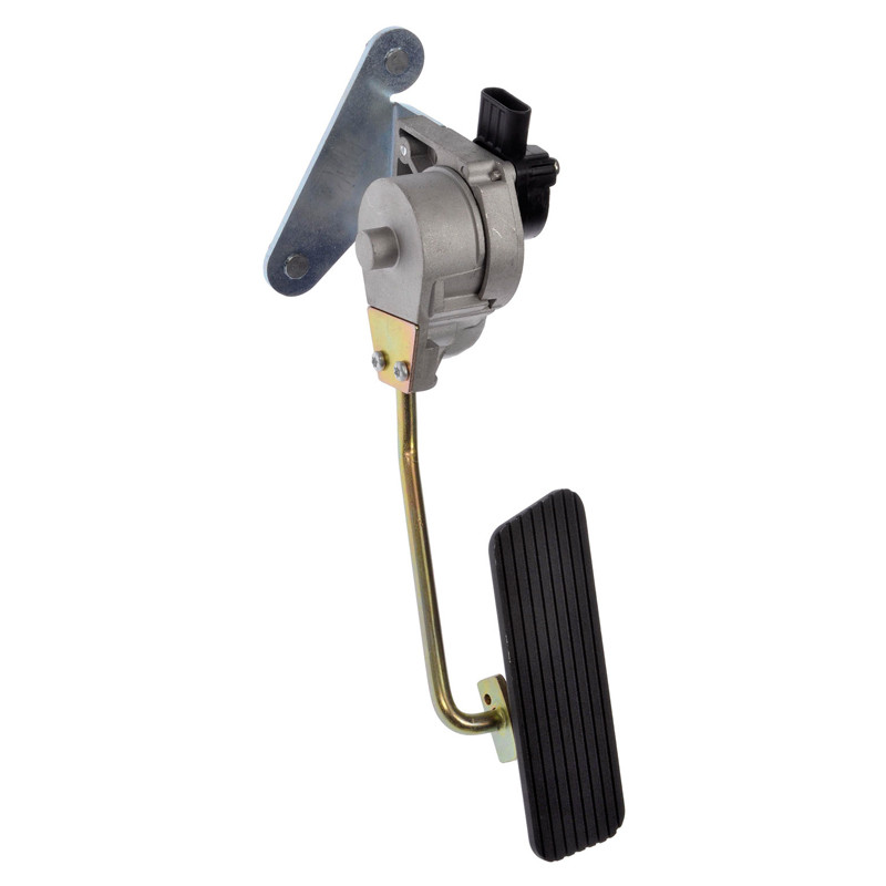 International 2554, 2574, & 8100 Accelerator Pedal Position Assembly With Sensor