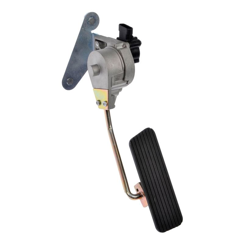 International Accelerator Pedal Position Assembly With Sensor 2608079C91 - Raney's Truck Parts