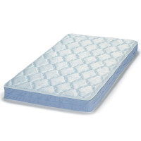 "Foam Innerspring 7"" Truck Mattress"