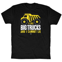Adult Tonka Hammer Lane T-Shirt