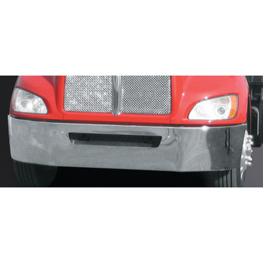 Kenworth T270 T370 16 Quot Chrome Bumper By Valley Chrome