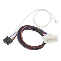 Tekonsha 2 Plug Brake Control Wiring Adapter