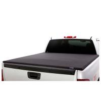 Chevrolet Silverado GMC Sierra 1500 2500 3500 Premium Genesis Elite Seal & Peal Tonneau Cover Closed