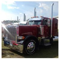 Peterbilt 379 Bumpers | Raney's Truck Parts