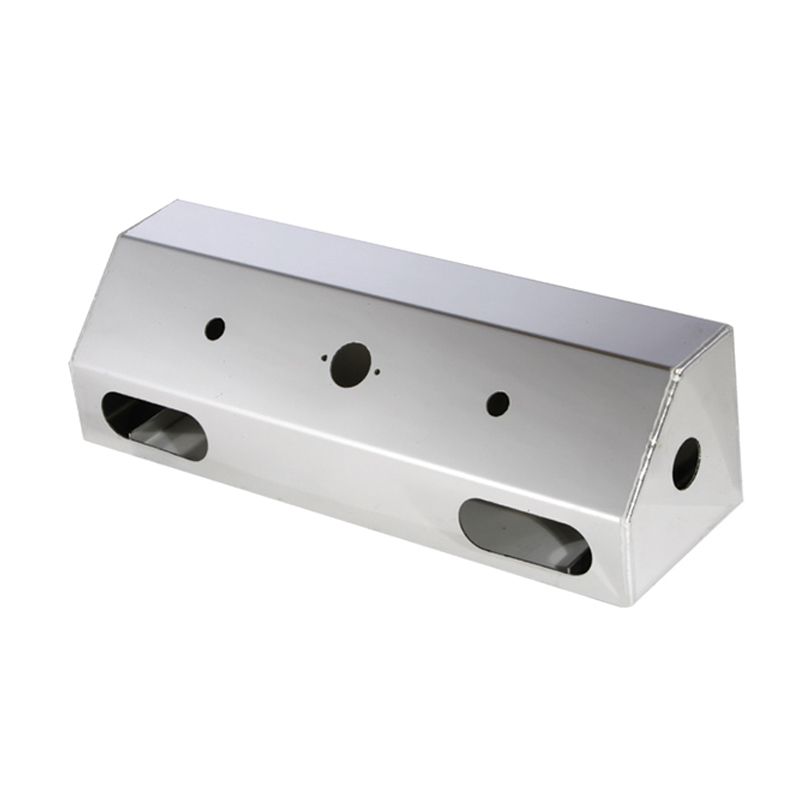 Aluminum Connection Box With 5 Round Light Holes