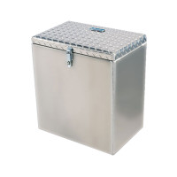 Aluminum Fairing Box