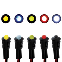 LED Snap-On Indicator Lights