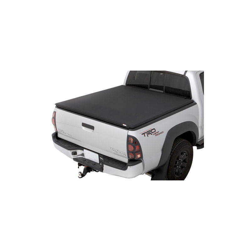 Toyota Tacoma Bed Cover >> Toyota Tacoma Genesis Snap Tonneau Cover 1995 2004 Raney S Truck Parts
