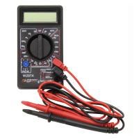 Digital Multi-Meter Voltage Tester