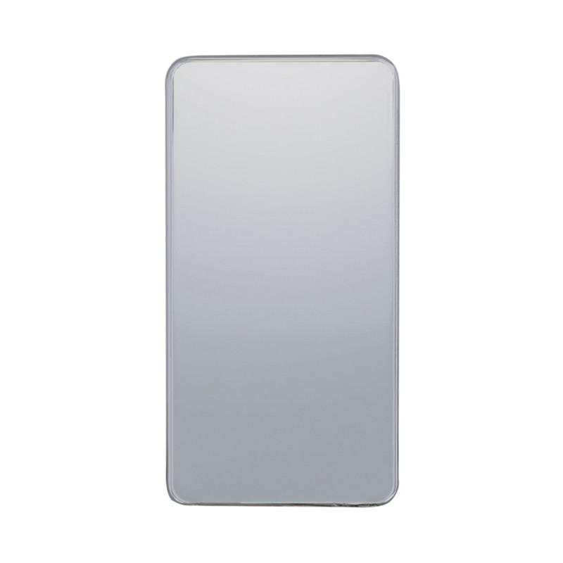 Chrome Western Star Blank Dash Switch