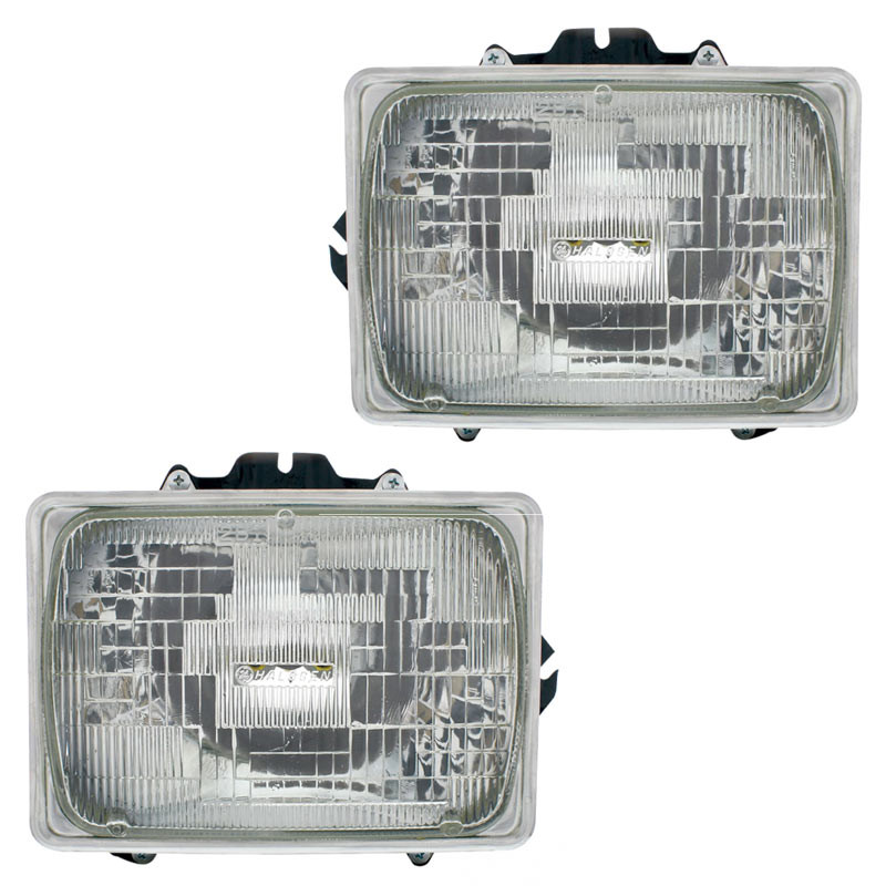 2000-2015 Ford F-650/F-750 Headlight Assembly
