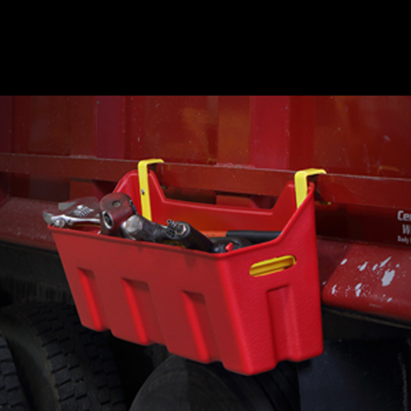 Universal Tool Caddy Assembly Flatbed